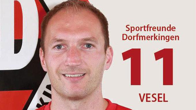 Profilbild von Simon Vesel