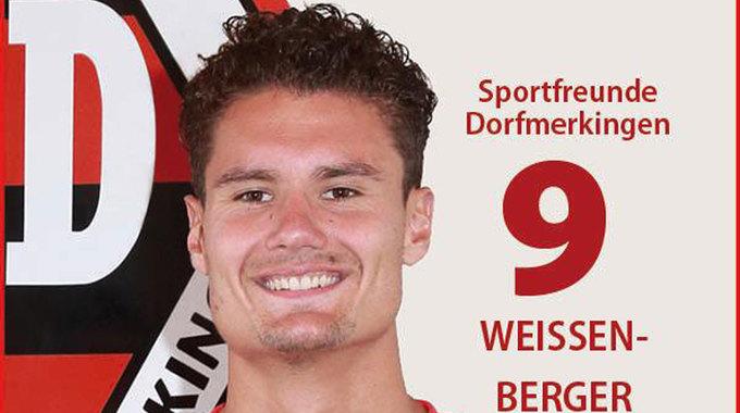 Profilbild von Niklas Weißenberger