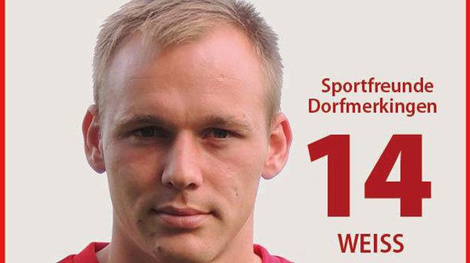 Profilbild von Fabian Weiß