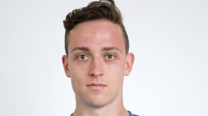 Profilbild von Oliver Oschkenat