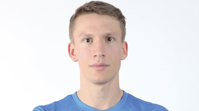 Profilbild von Johannes Roßfeld