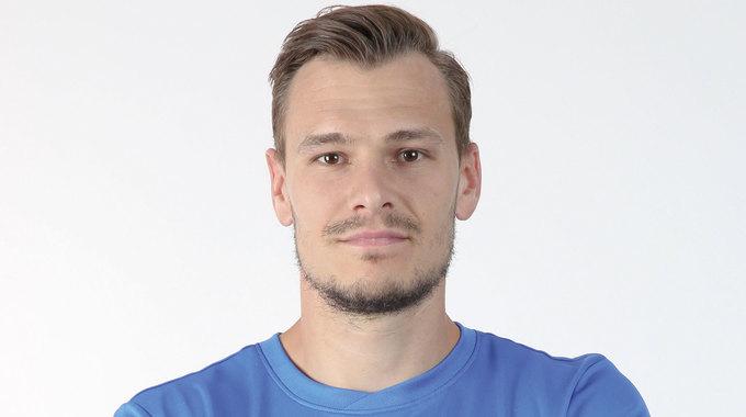 Profilbild von Dominic Rau