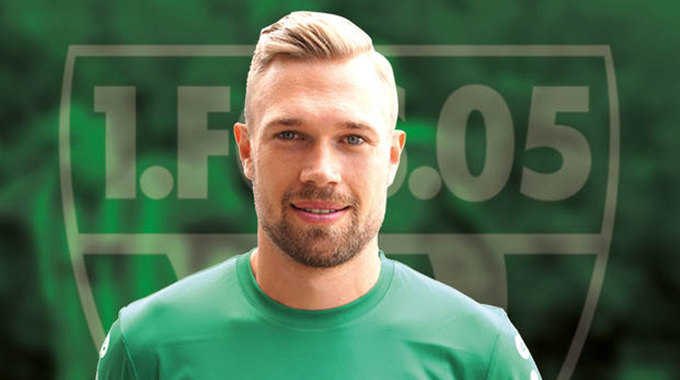 Profilbild von Marco Janz