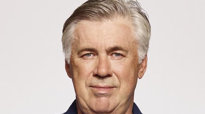 Profilbild vonCarlo Ancelotti