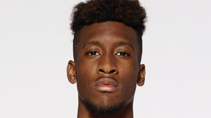 Profilbild von Kingsley Coman