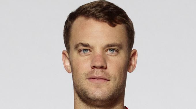 Profilbild von Manuel Neuer