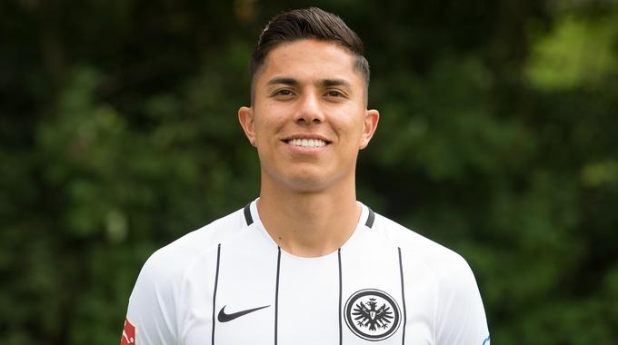 Profilbild von Carlos Salcedo