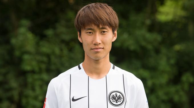 Profilbild vonDaichi Kamada