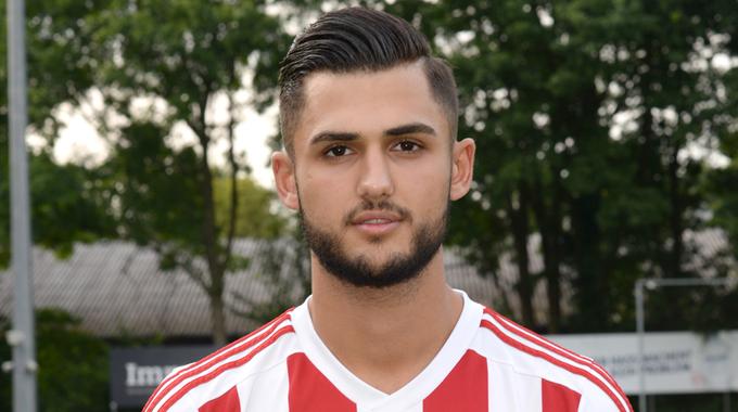 Profilbild von Hamajak Bojadgian