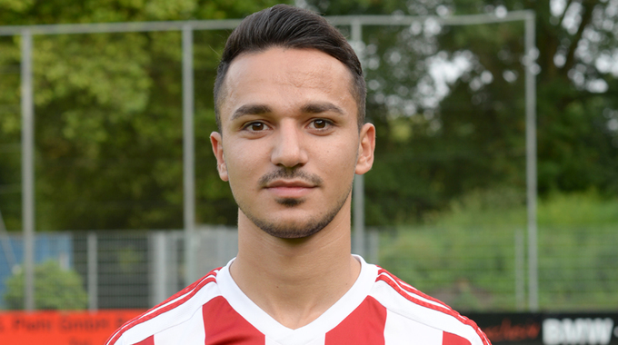 Profilbild von Narek Abrahamyan