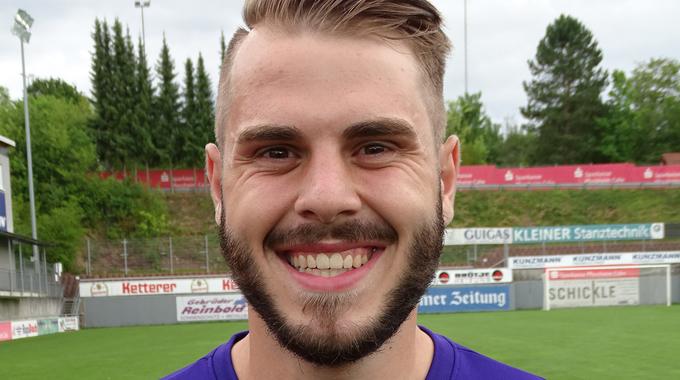 Profilbild von Colin Bitzer