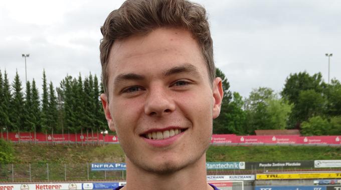 Profilbild von Dennis Schneider
