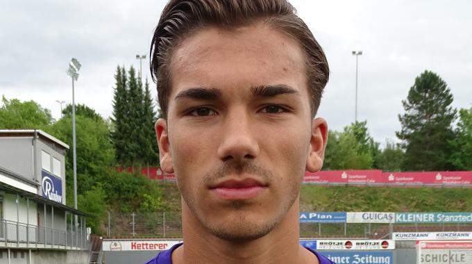 Profilbild von Leon Braun