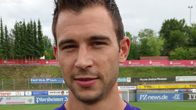 Profilbild von Mario Bilger