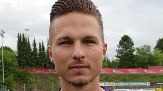 Profilbild von Simon Frank
