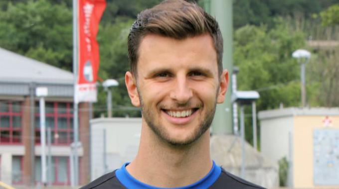 Profilbild von Dejan Bozic