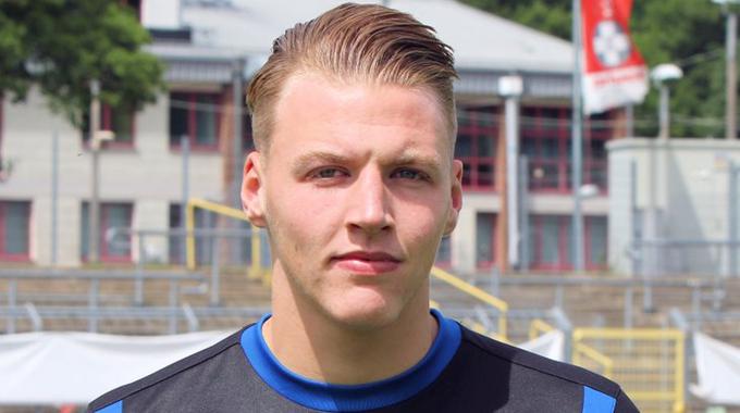 Profilbild von Felix Käfferbitz