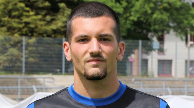 Profilbild von Ioannis Nalbantis