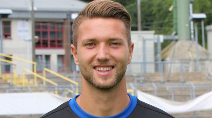 Profilbild von Marco Müller