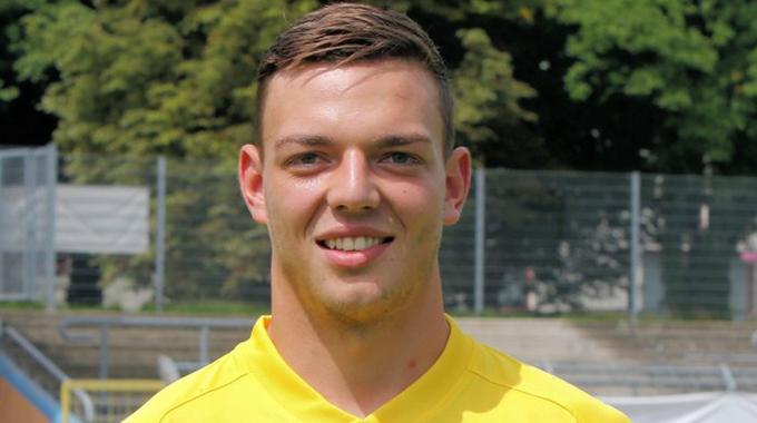 Profilbild von Jannik Reinländer
