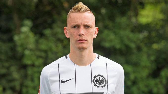 Profilbild von Marius Wolf