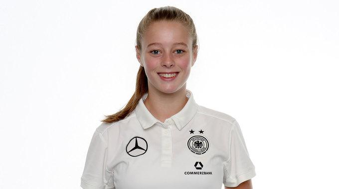 Profilbild von Julia Gärtner