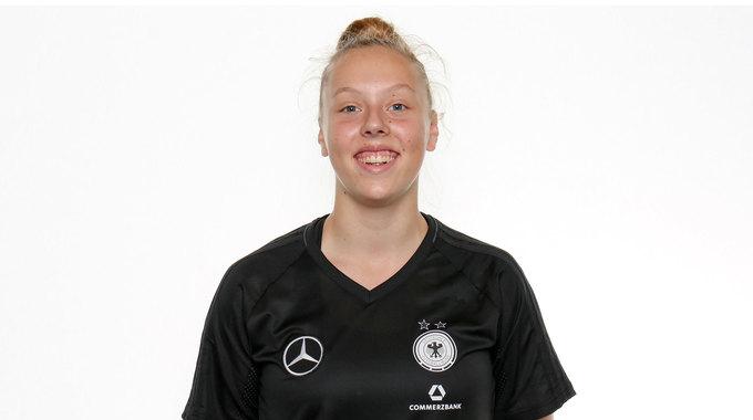 Profilbild von Wiebke Willebrandt