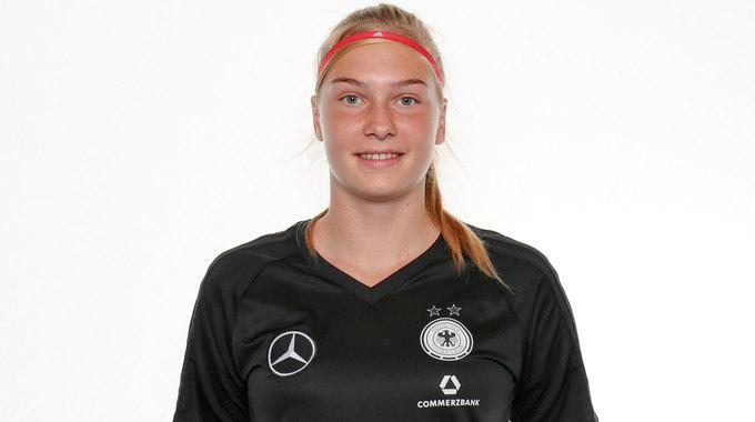 Profilbild von Lisa Hartmann