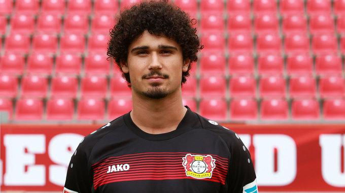 Profilbild von André Ramalho
