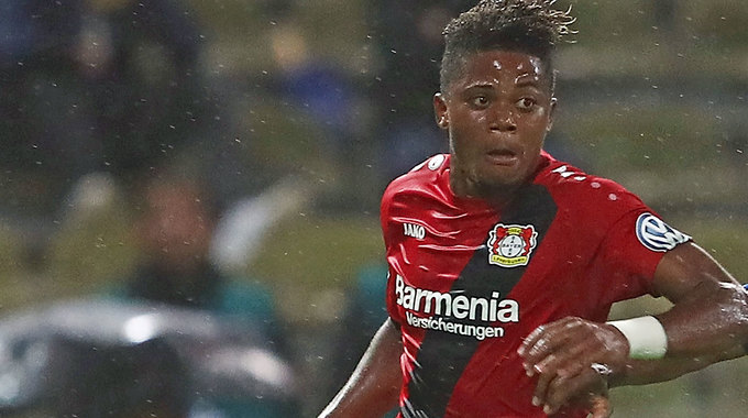 Profile picture of Leon Bailey
