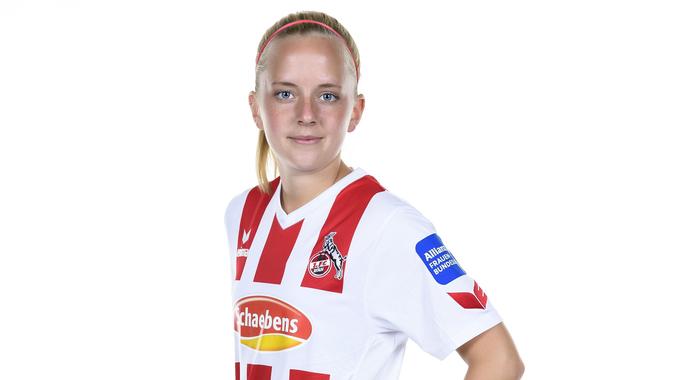 Profilbild von Anna Kirschbaum