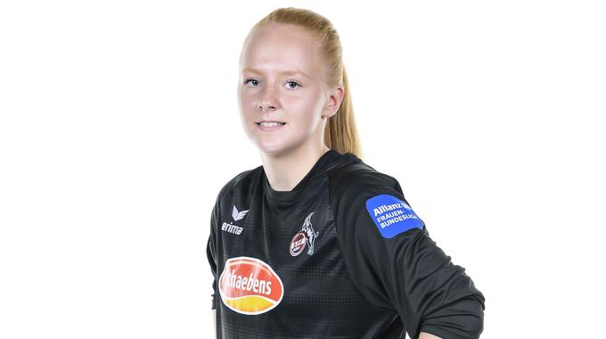 Profilbild von Claudia Hoffmann