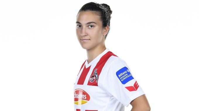Profilbild von Kristina Bartsch