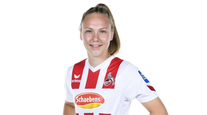Profilbild von Kristina Hild
