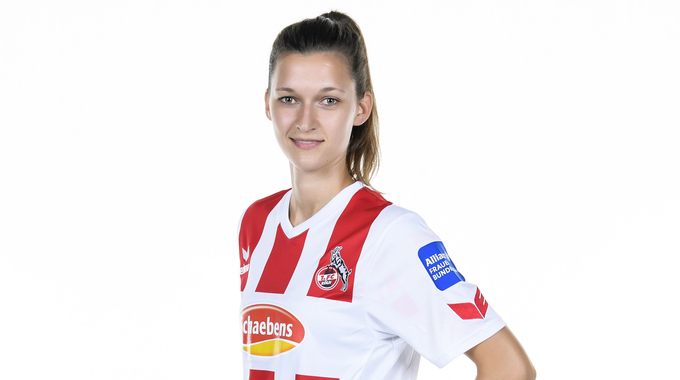 Profile picture of Marie Pyko