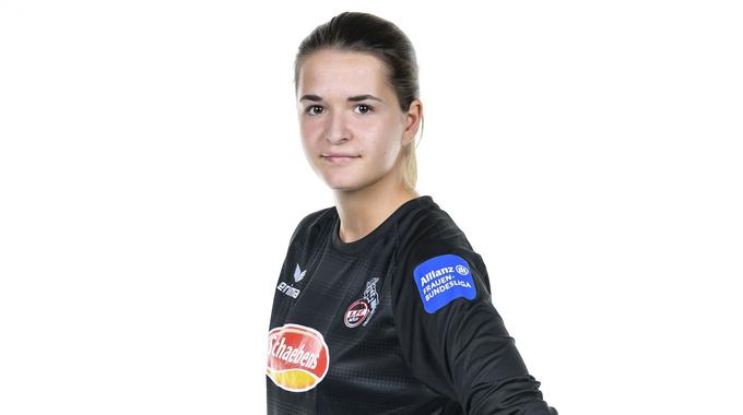 Profilbild von Marie Wenzl