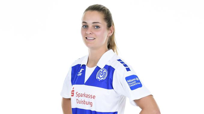 Profilbild von Eshly Bakker