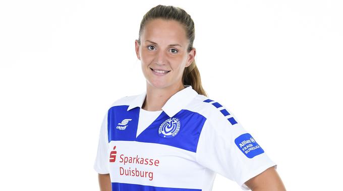 Profilbild von Lucie Haršányová