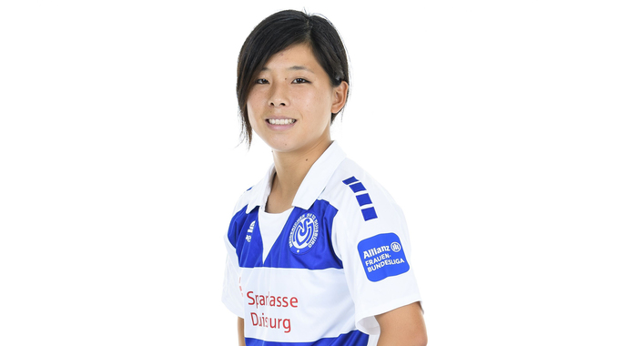 Profilbild von Serina Kashimoto