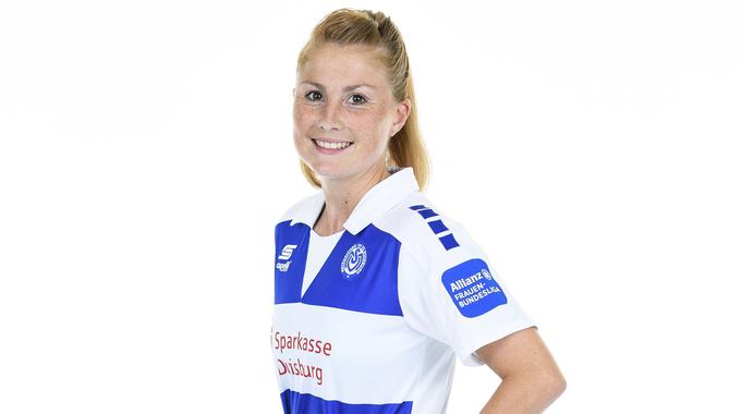 Profilbild von Vanessa Martini