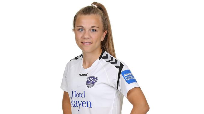 Profilbild von Annika Graser