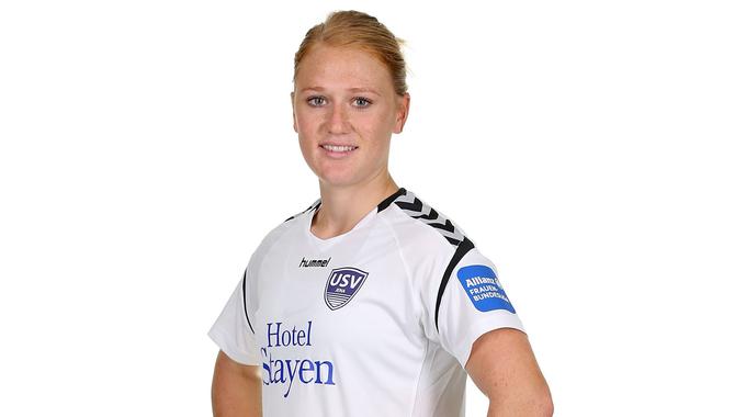 Profilbild von Catherine Bott