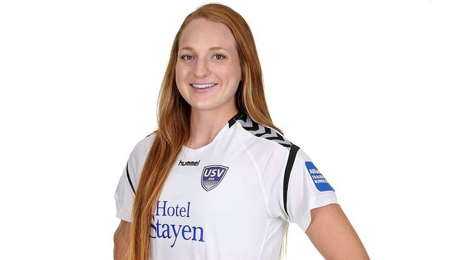 Profilbild von Hannah Keane