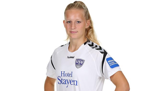 Profilbild von Maren Marie Tellenbröker