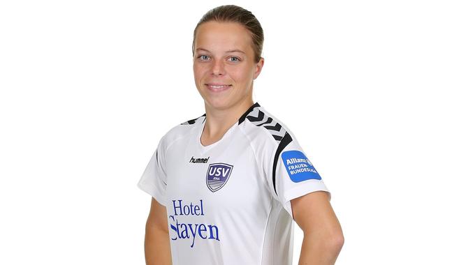 Profilbild von Marie-Luise Herrmann