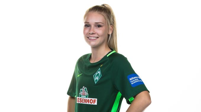 Profilbild von Alicia Kersten