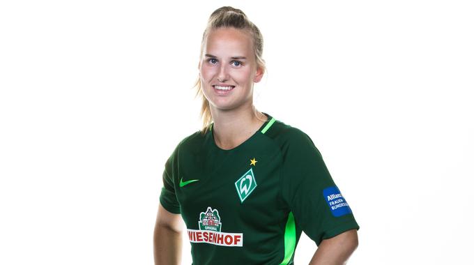 Profilbild von Franziska Gieseke