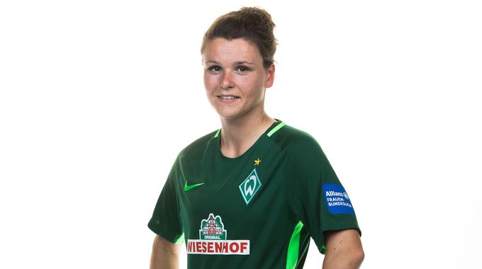 Profilbild von Janine Angrick