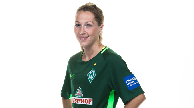 Profilbild von Lisa Josten