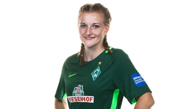 Profile picture of Verena Volkmer
